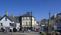 A Historic Tour of Ulverston and Low Furness<br>The Lake District Peninsulas