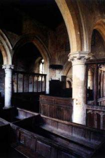 A Historic Tour of The Churches Preservation Trust