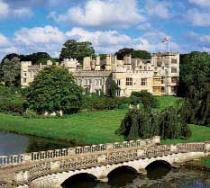 A Historic Tour of East Northamptonshire