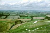 A Historic Tour of Vale of White Horse, Oxfordshire