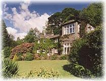 White Moss House, Grasmere