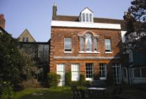 The Minories (Colchester School of Art & Design), Colchester