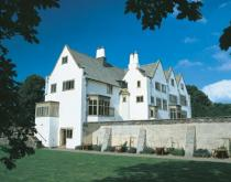 Blackwell<br>The Arts & Crafts House, Bowness-on-Windermere