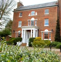 Moore Place Hotel, Aspley Guise