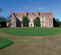 Mapledurham House  , Reading