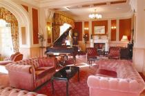 Mansion House Hotel & Country Club,  Elgin