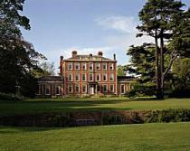 Middlethorpe Hall and Spa<br>PROPERTY OF THE NATIONAL TRUST, York