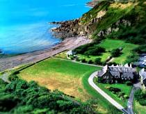 Knockinaam Lodge, Portpatrick