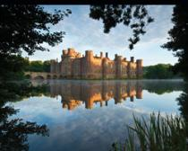 Herstmonceux Castle<br>Gardens and Grounds, Hailsham
