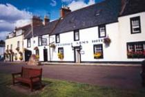 Tweeddale Arms Hotel, Haddington
