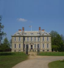 Stanford Hall, Lutterworth