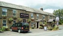 Battlesteads Hotel, Hexham