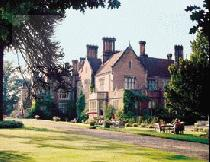 Alexander House Hotel, Turners Hill