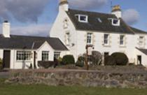 The Peat Inn<br>5 Star Restaurant With Bedrooms, St Andrews